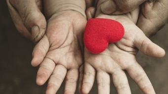 Червено Сърце