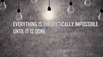 Цитат на robert a. heinlein
