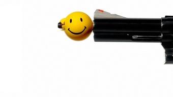 happy bullet