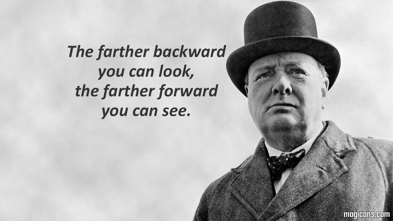 Picture Winston Churchill Quo: Frase De Winston Churchill