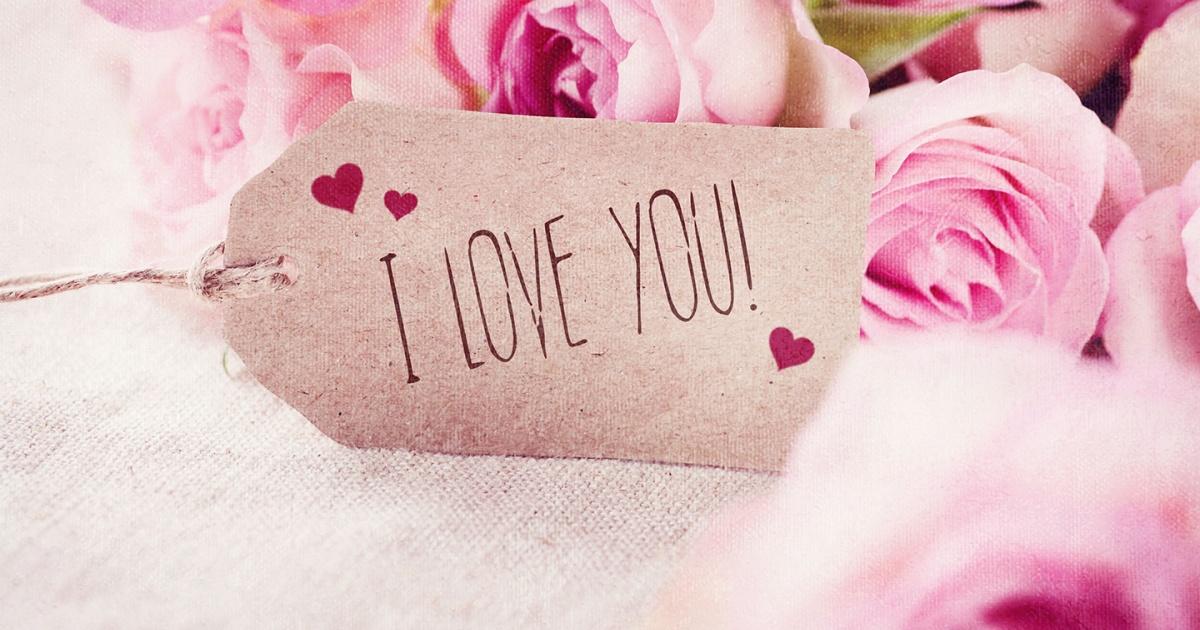 I Love You 48