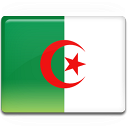 algeria sticker