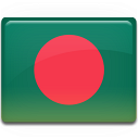 bangladesh sticker