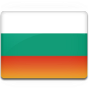 bulgaria sticker