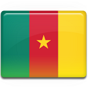 cameroon sticker