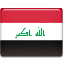 iraq sticker