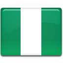 nigeria sticker