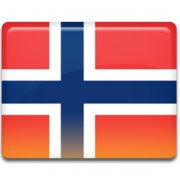 norway sticker