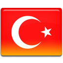 turkey sticker
