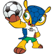 fifa world cup sticker