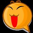 miao emoticon sticker