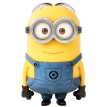 minion sticker