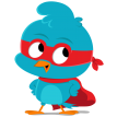 twitter emoticon sticker