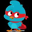 twitter emoticon sticker