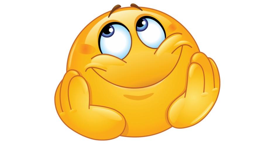 Smileys Smiley Faces And Emoticon: Dreamy Emoticon