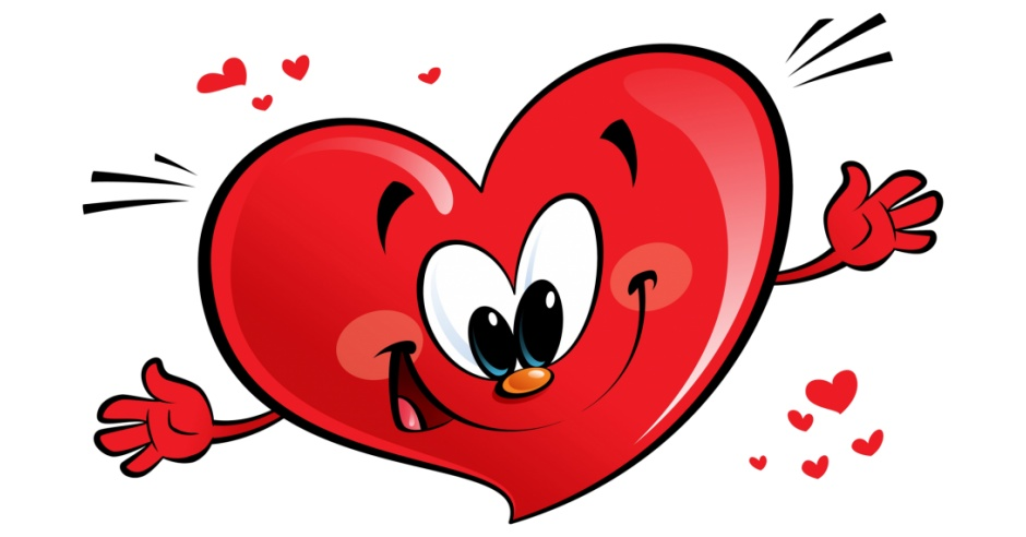 happy heart giving a hug free animated beating heart clipart beating heart clipart free